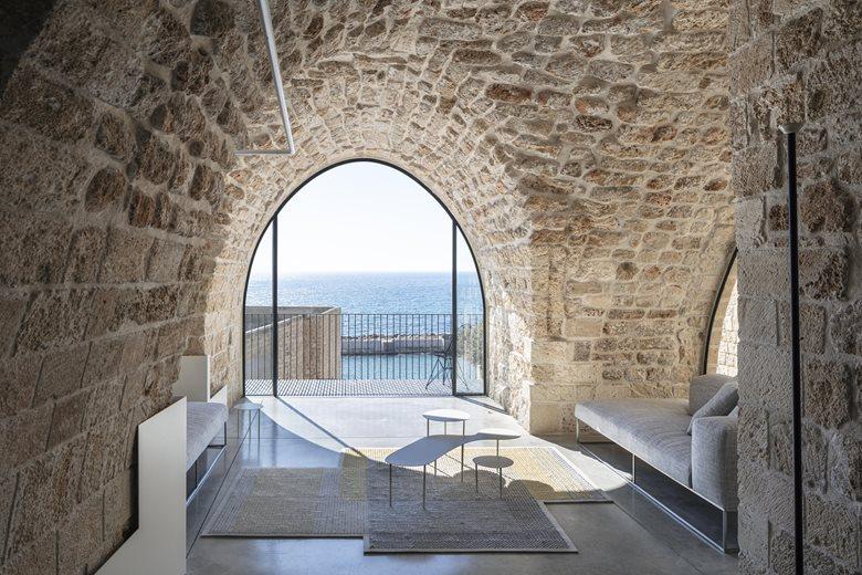 Old Jaffa House 4