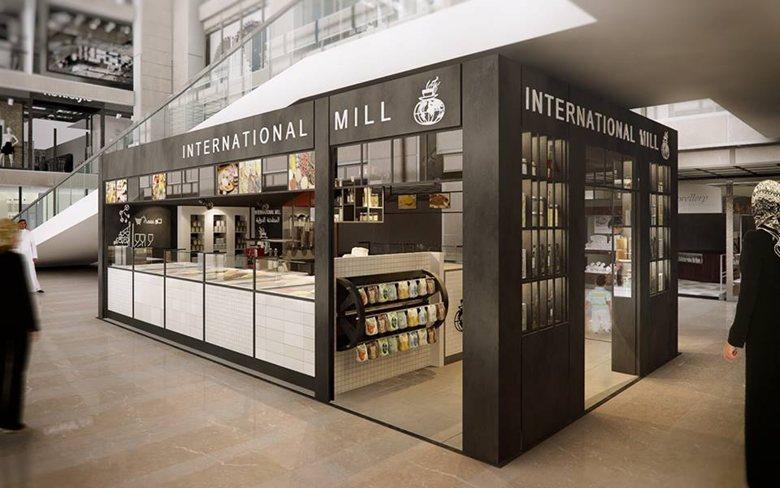 International Mill