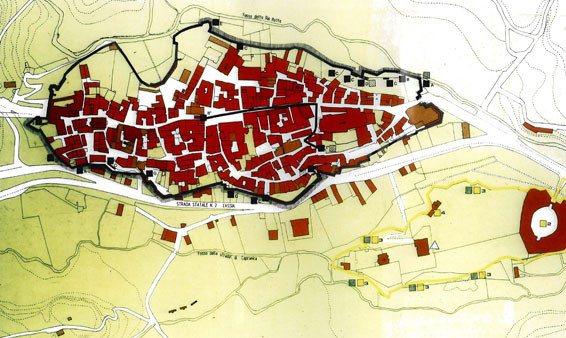 Restauro aree archeologiche