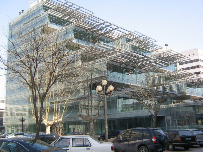 SIEEB - Sino Italian Ecological and Energy efficient Building