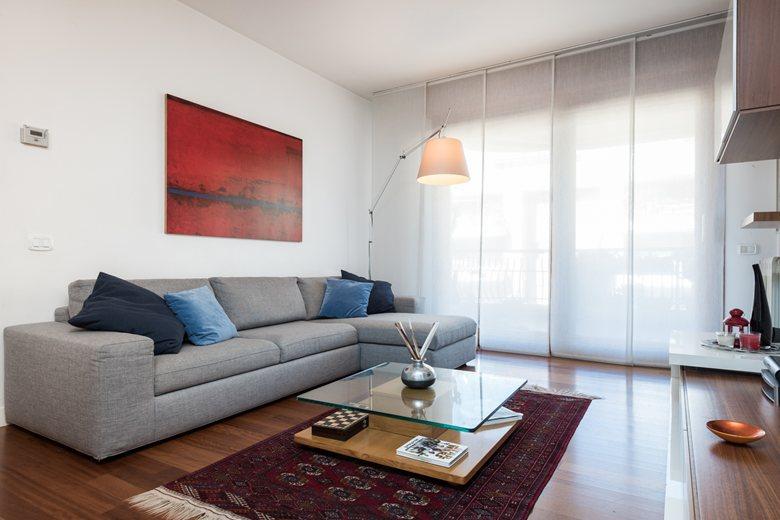 Appartamento Eur