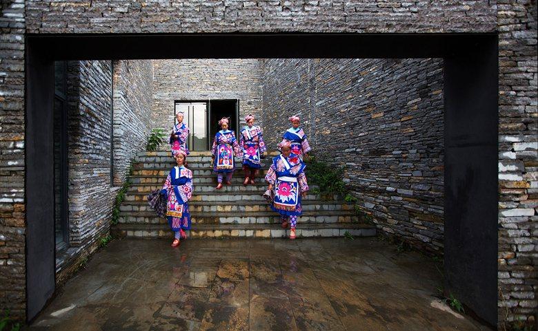 Chetian Cultural Center