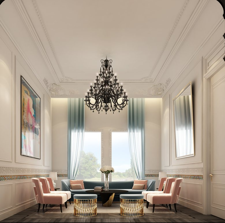 . Trendy and Timeless Sitting Room Design   IONS DESIGN