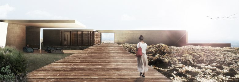 YOUNG ARCHITECT COMPETITION-LIGHTHOUSE SEA HOTEL