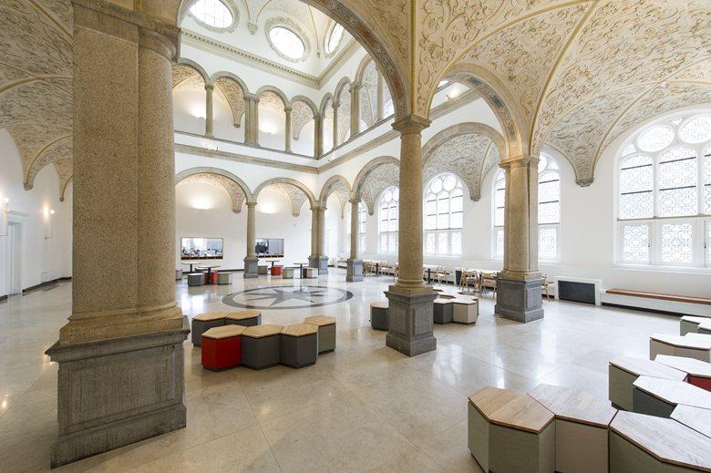 The Old Library (De Oude Bibliotheek)