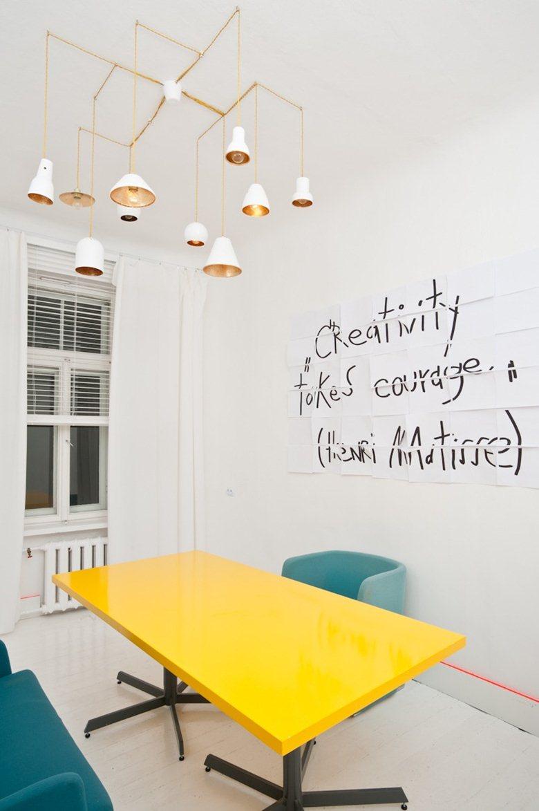 Annvil`s interior design office