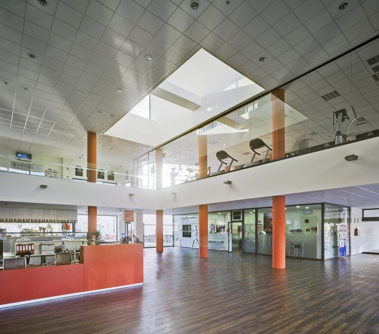 Ismael Moratón Sport Center