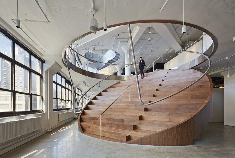 Wieden + Kennedy Offices