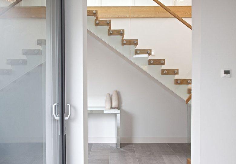 Tivoli Staircase