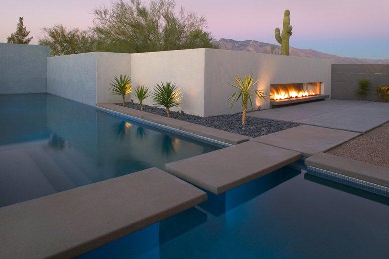 Winter Residence remodel