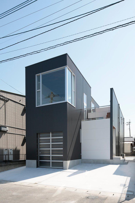 House in Tokurikishinmachi