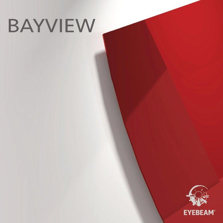 BAYVIEW - radiatori in vetro