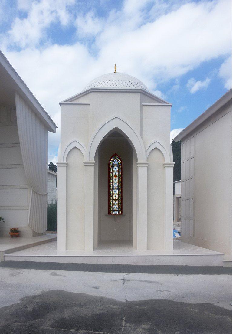 Cappella Monumentale