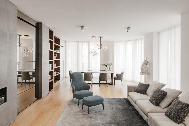 appartamento MT
