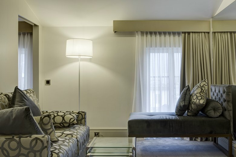 Hotel 4* lusso
