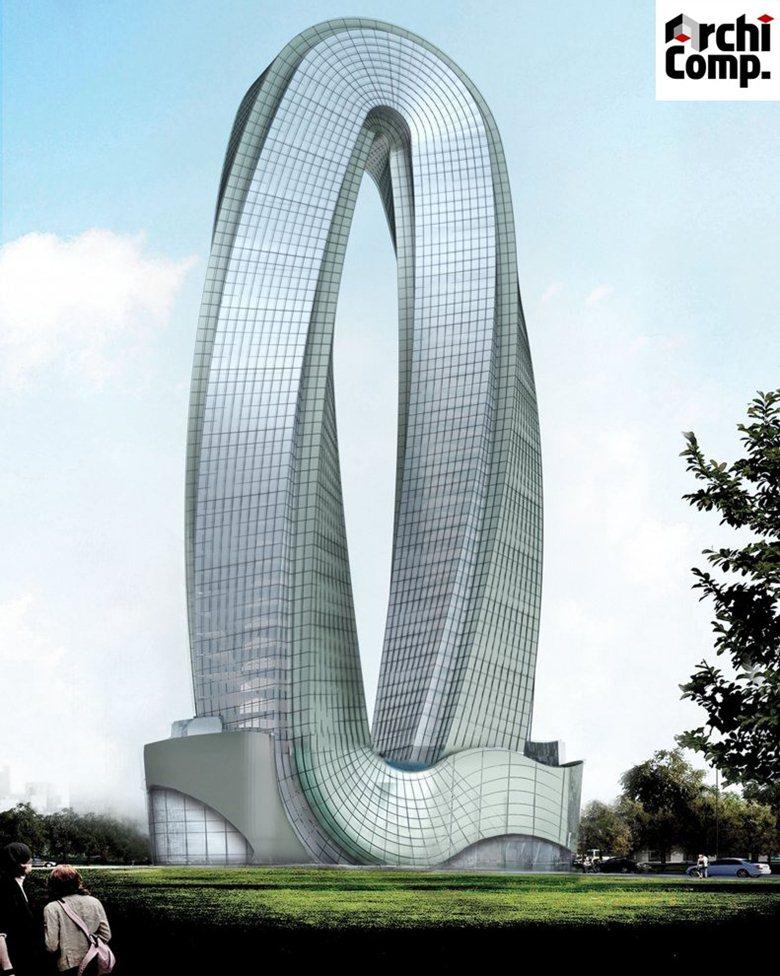 Q-Ship Tower