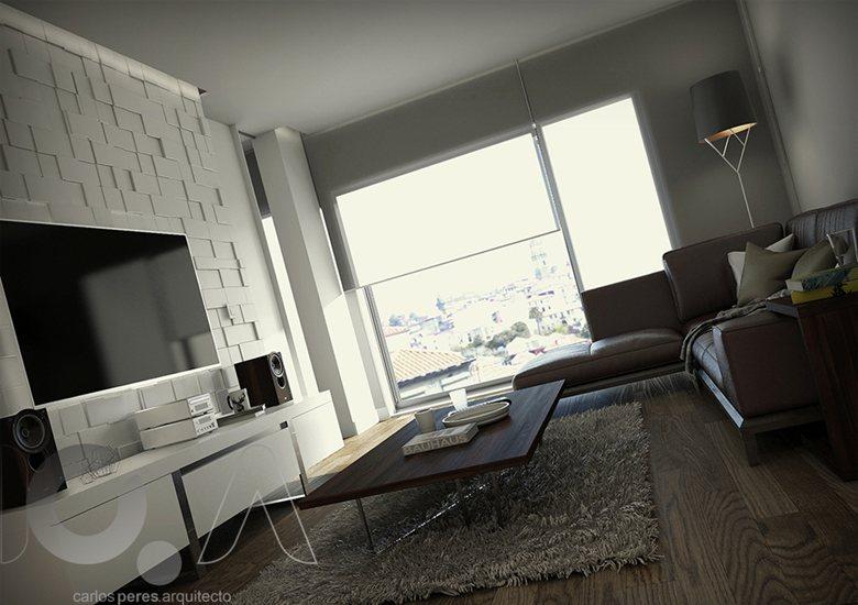 Apartamento no Covelo