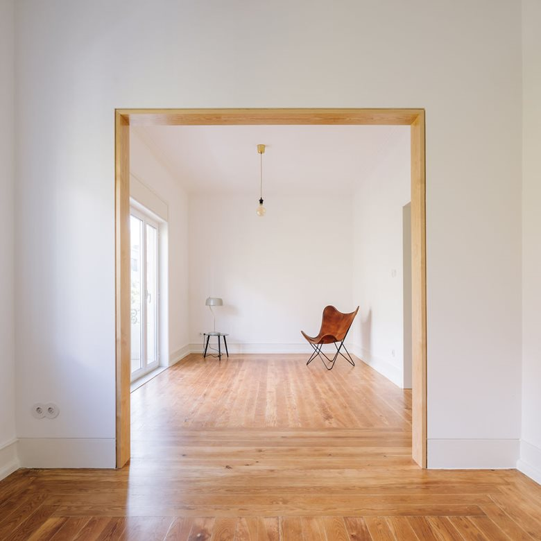 Rodrigo da Fonseca Apartment