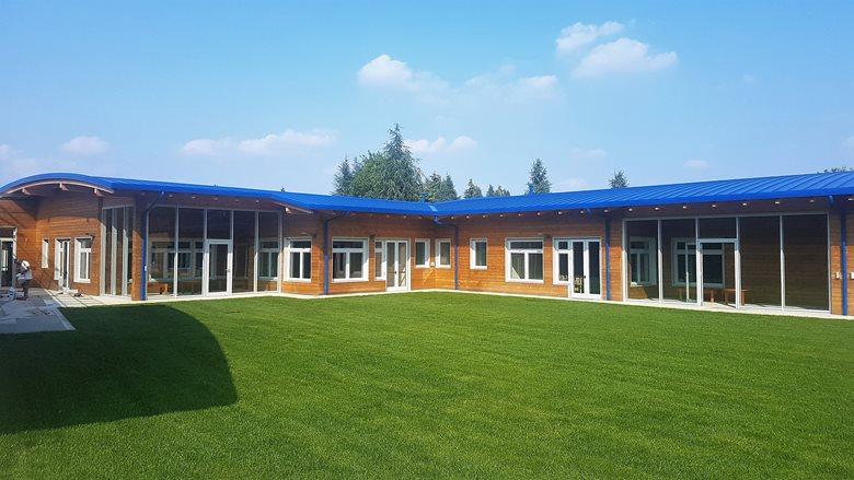 Scuola dell'infanzia di Agrate Brianza