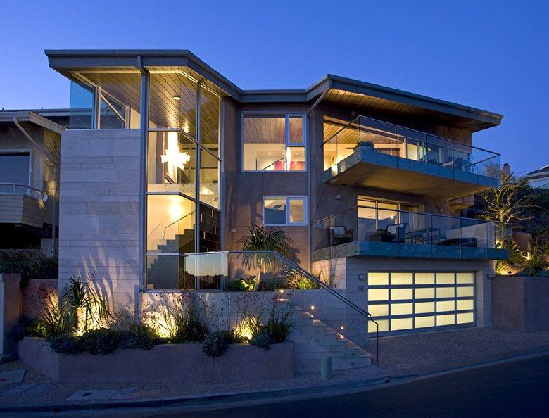 Wohlner Residence