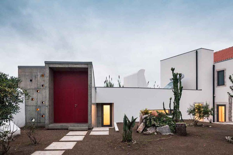Casa.Loures in Portugal