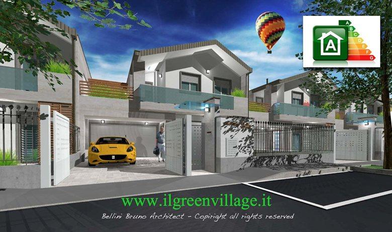 Il GreenVillage