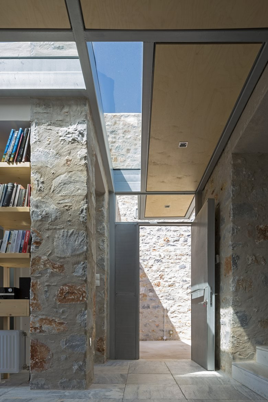 Architect's Villas Mani