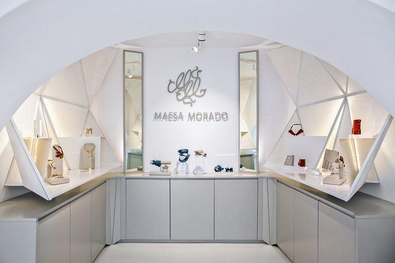 Maesa Morado Store