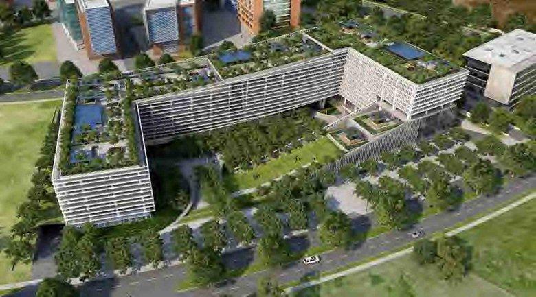 World Green Center