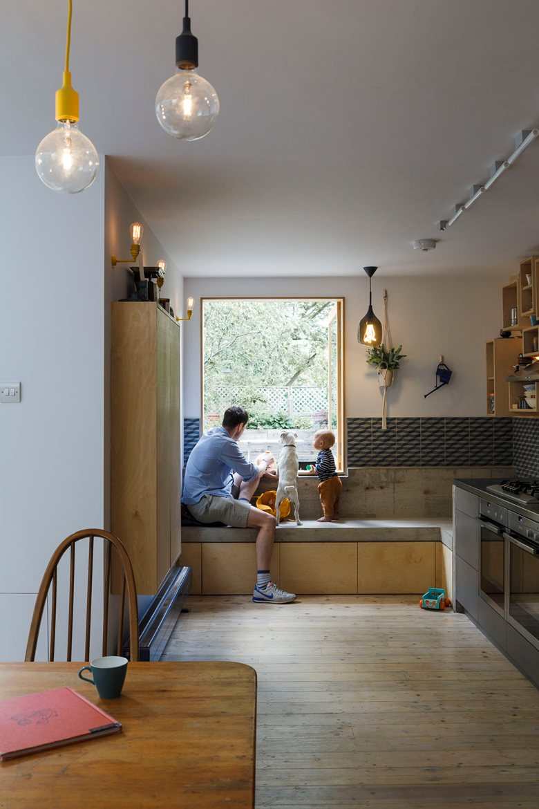 Nook House