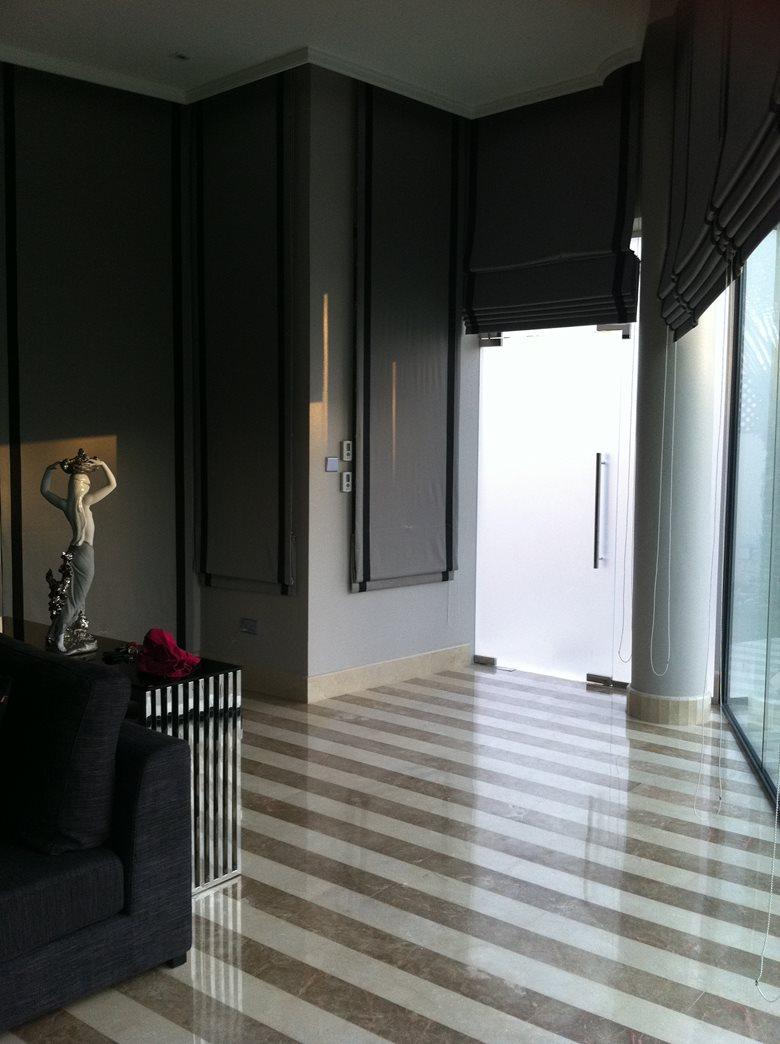 Private Sitting room - Salotto