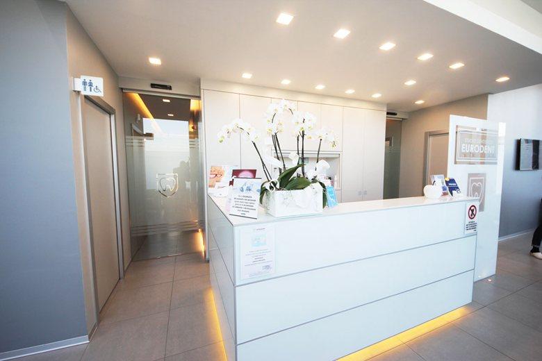 Studio medico odontoiatrico a Palazzolo sull'Oglio