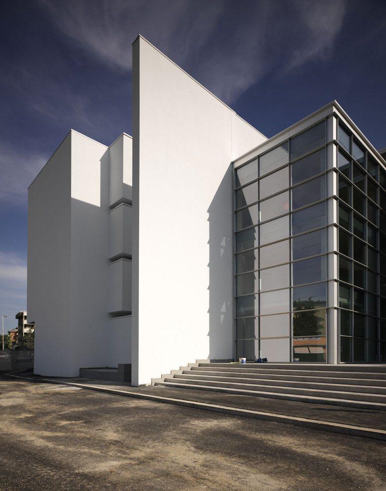 Centro Direzionale Azienda Ospedaliera Universitaria di Careggi_Firenze