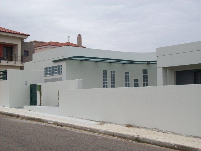 residence in xanthi