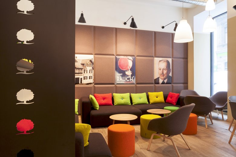 Astounding Rauch Juice Bar Studio Thornblom Download Free Architecture Designs Intelgarnamadebymaigaardcom