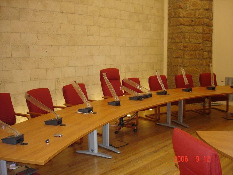 Sala Polifunzionale in Palazzo Ducale - Lusciano - Caserta