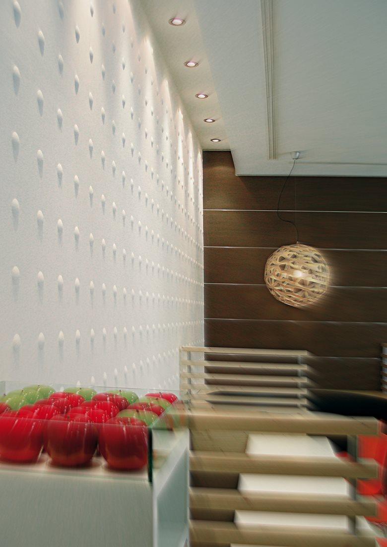 Gypsum 3d Wall Panels / Gips 3D Wandpaneele Staff Décor Hamburg ...