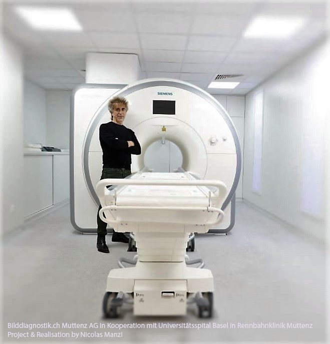 Radiology  Rennbahnklinik Muttenz Switzerland