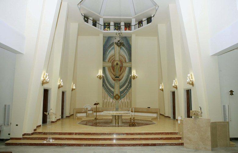 Chiesa S. Cuore