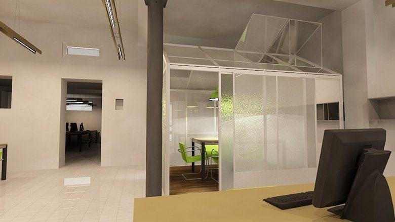 """""""Sharing Workspace"""""""