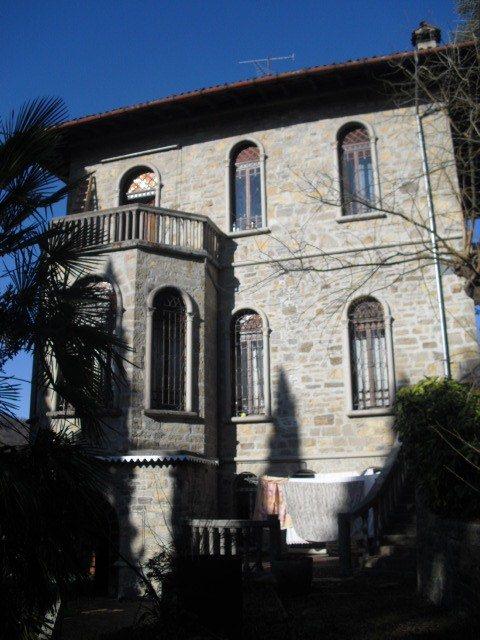 Villa Caterina alias Castelletto di Aganoor