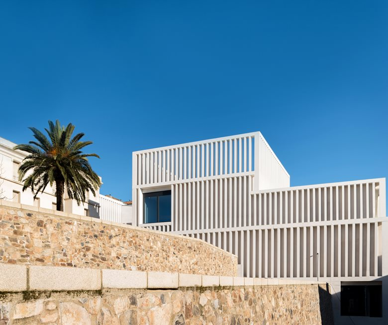 Museum of Contemporary Art Helga de Alvear