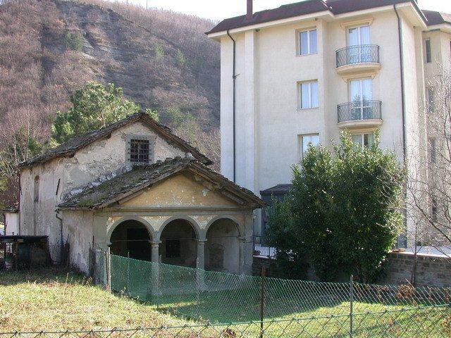 Restauro scientifico Chiesa Madonna del Carmine