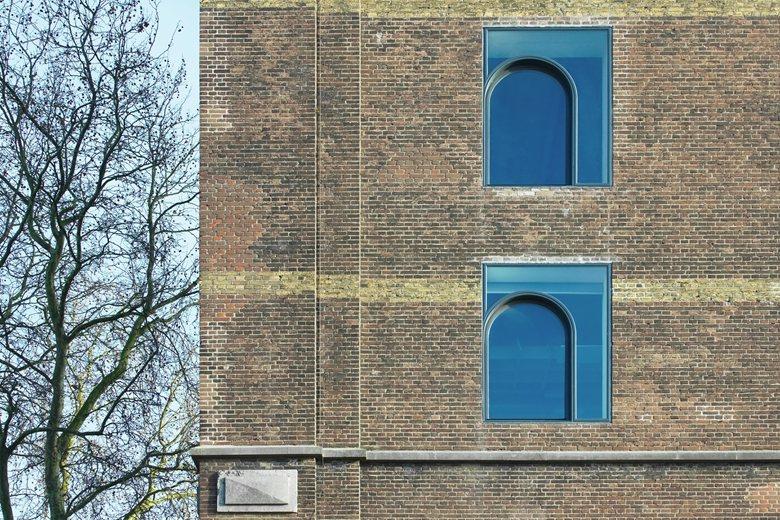 Transformation Water Tower Den Bosch
