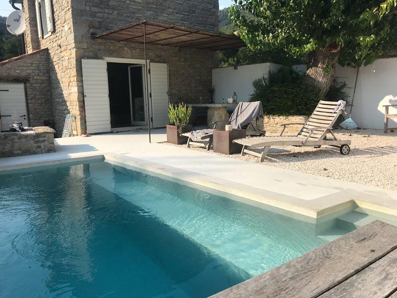 Small villa Livade Istra