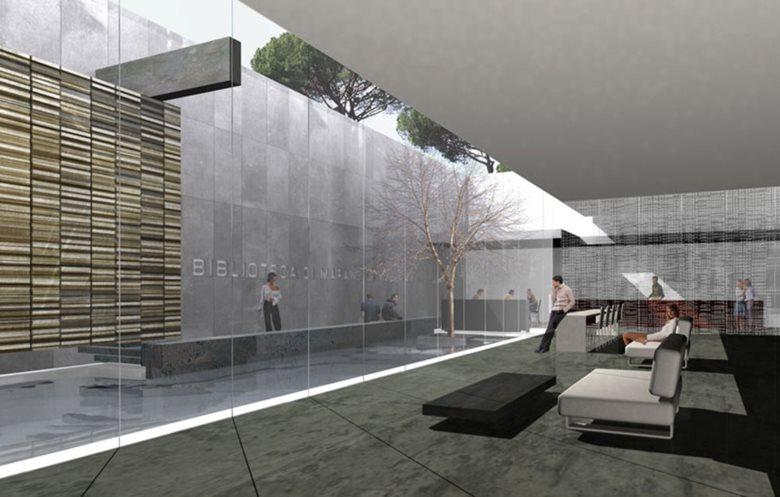 Nuova Biblioteca di Maranello