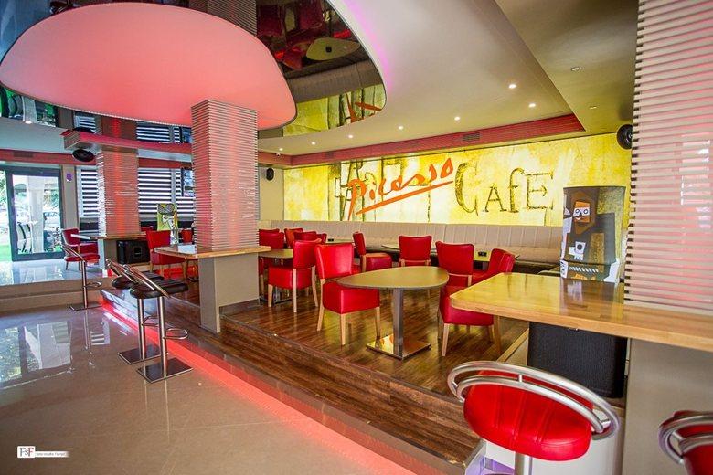 cafe bar Picasso