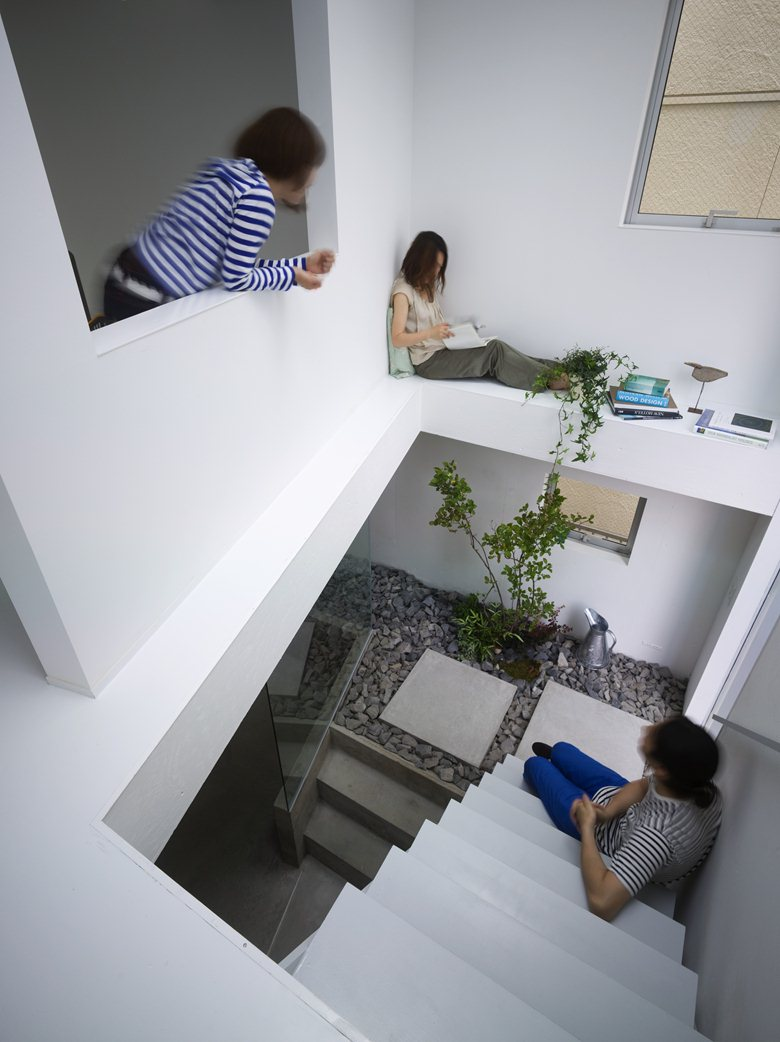 House In Moriyama Suppose Design Office Co Ltd