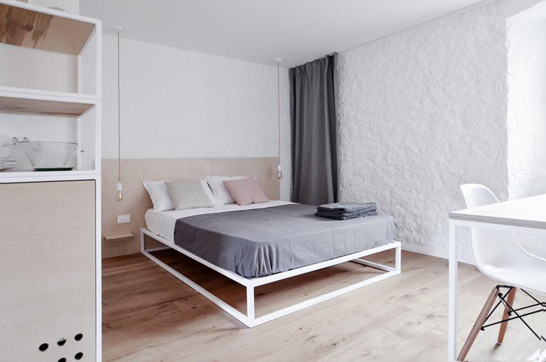 Issa Apartment