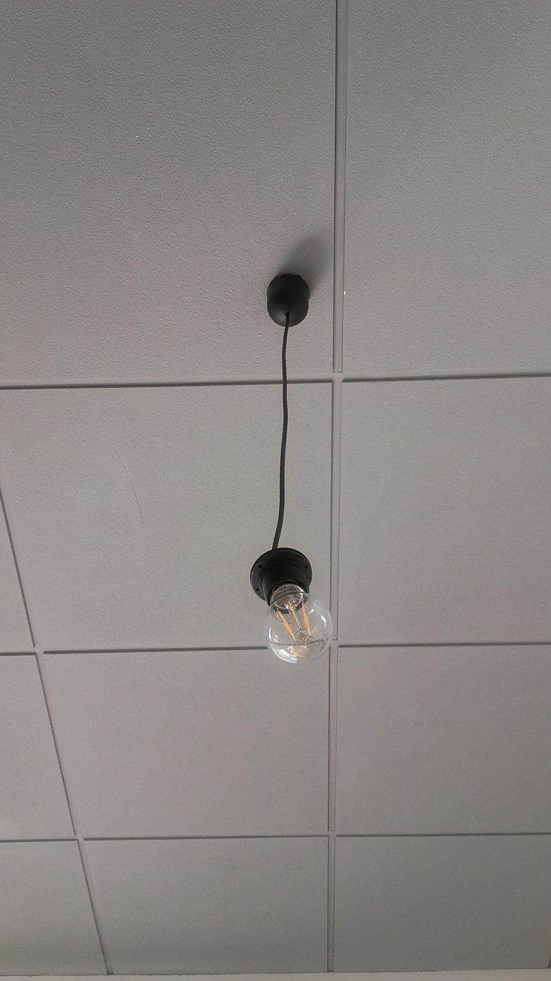 Lampade da ufficio